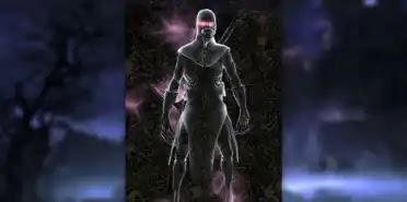 The Reaper,Elder Scrolls Online,