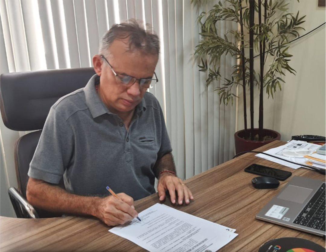 Prefeito de Aurora convoca integrantes do cadastro de reserva e candidatos aprovados em processo seletivo