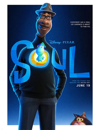 Pelicula Soul (2020)