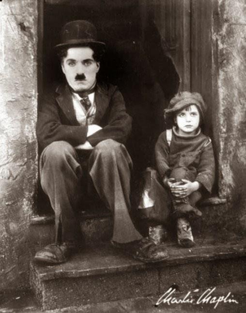 Resultado de imagen de blogspot, Chaplin