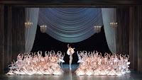 evento, spettacolo, teatro, danza