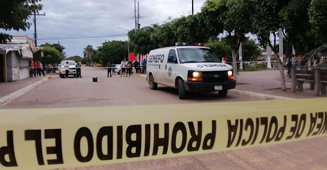 """Levantan y ejecutan a """"El 24"""" de El Cártel de Sinaloa en Navolato"""