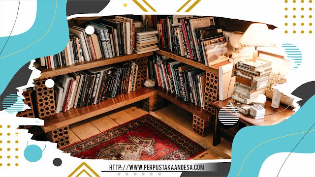 Profil Perpustakaan Desa Perma Dipa Padangan, Desa Siti Mulyo, Bantul Yogyakarta