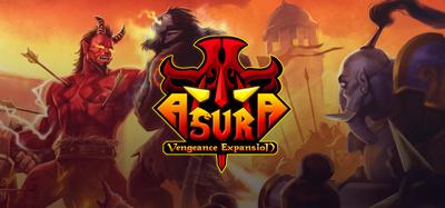 Asura Vengeance Edition-GOG