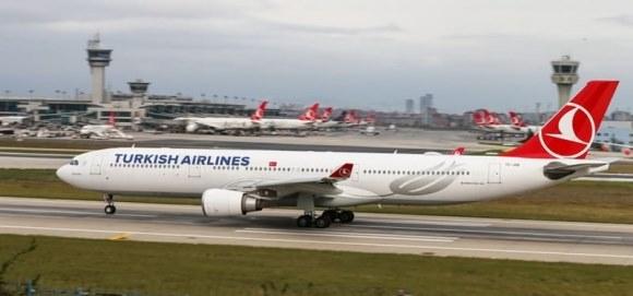 Tìm khẩn cấp hành khách trên 3 chuyến bay TK162, QH1521, QH1524 từ ngày 8-13/3