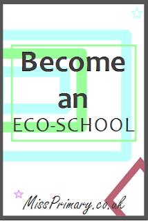 environmentally friendly school advice and tips