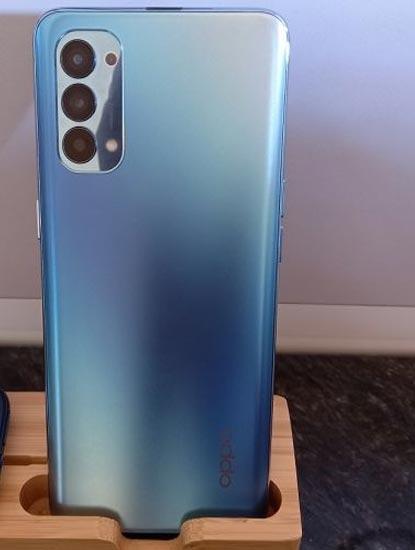 Harga Oppo Reno 4 dan Spesifikasinya RAM 8GB/128GB