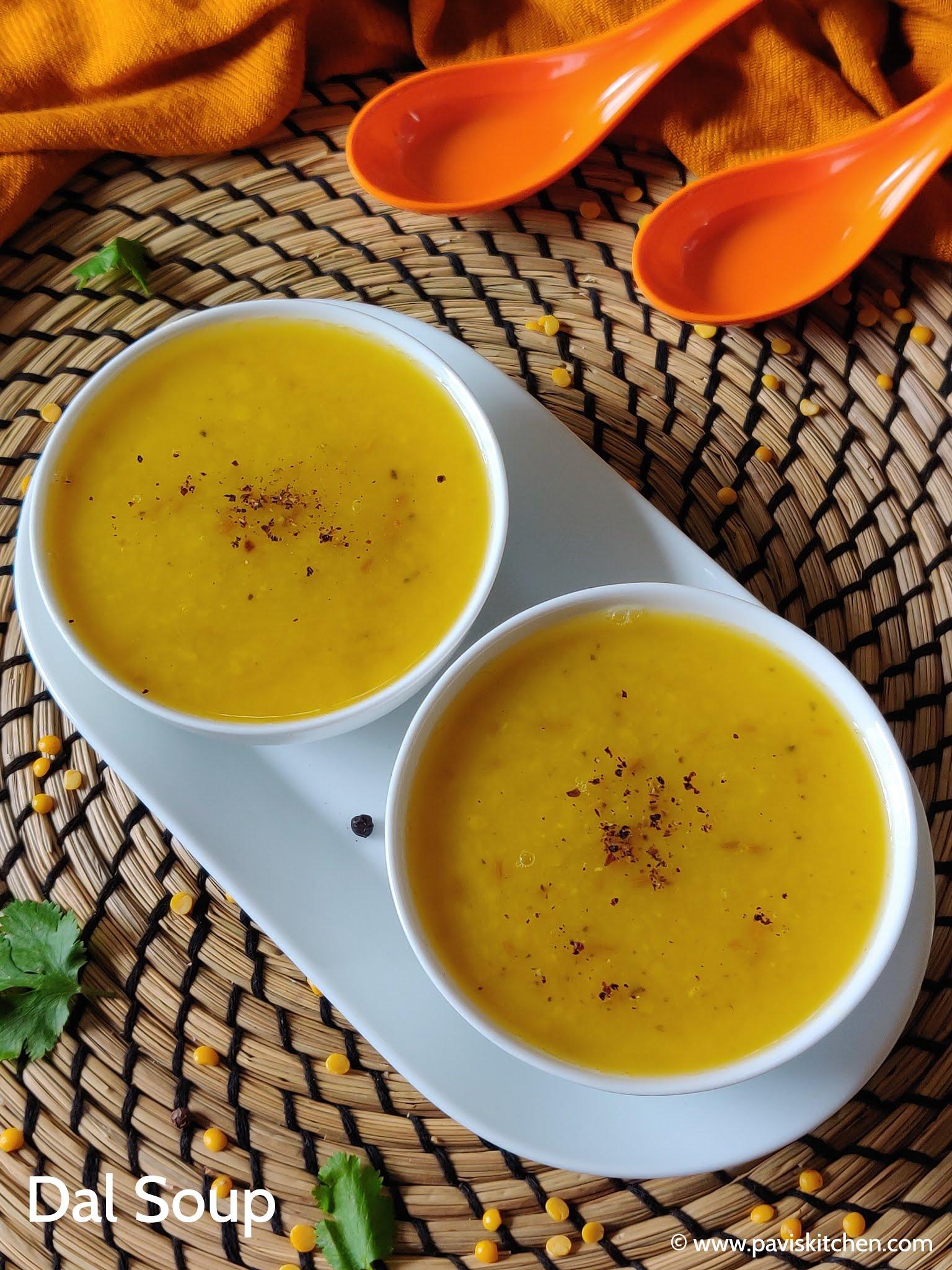Indian lentil soup recipe   Dal shorva recipe   Indian dal soup recipe   Dal shorba recipe