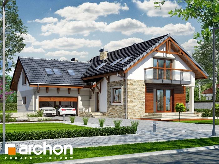 Dom 170m2 - średni czy wielki?