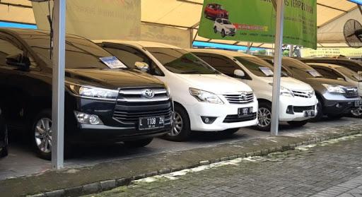 jual beli mobil bekas Jakarta