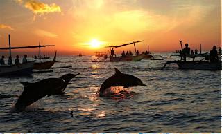 Tempat-tempat Keren Yang Wajib Dikunjungi Saat Di Bali
