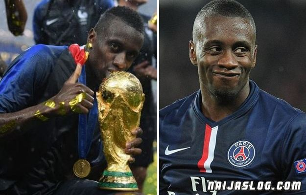 I plan to quit France after Euro 2020 - Matuidi