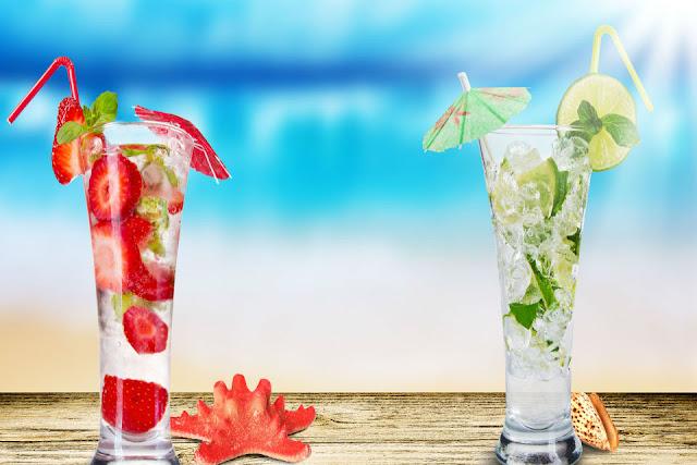 Những món siêu ngon giúp giải nhiệt mùa hè trên thế giới