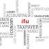 كيفية  التصريح برقم الاعمال لنظام الضريبة الجزافية IFU عبرالوثيقة الجبائية G N°12