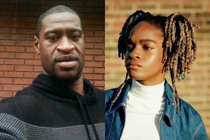 Blacks Are oppressed, Koffee Leave Response On George Floyd's Death