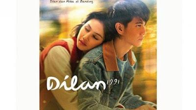 Film Dilan 1991 (2019)