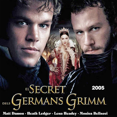 El Secret dels Germans Grimm