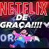 ADEUS NETFLIX! MELHOR SITE PARA ASSISTIR FILMES E SERIES DE GRAÇA SEM TRAVAR E SEM PROPAGANDA!!