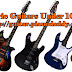 Best Electric Guitars Under 10,000 INR