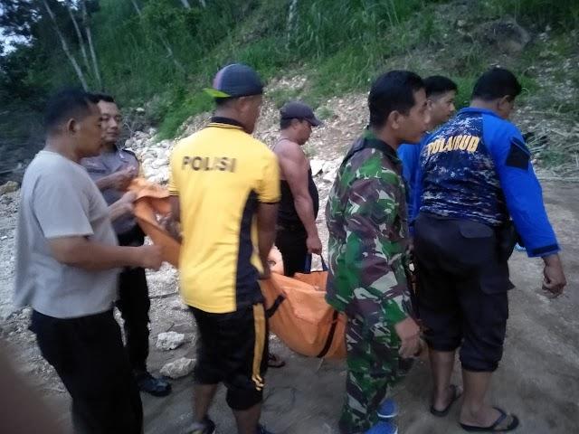 Warga Sirnoboyo Ditemukan Mengapung dan Tidak Bernyawa di Pelabuhan Tamperan