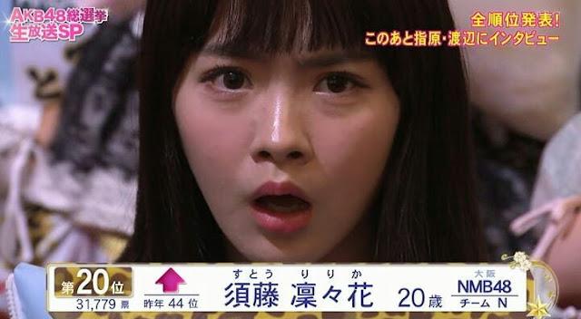 Nakano Reina meme reaction NMB48