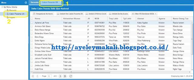 http://ayeleymakali.blogspot.co.id/2016/11/langkah-langkah-cek-kevalidasian-data.html