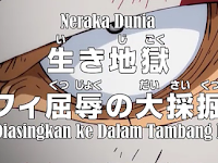 One Piece Episode 916 Sub Indonesia