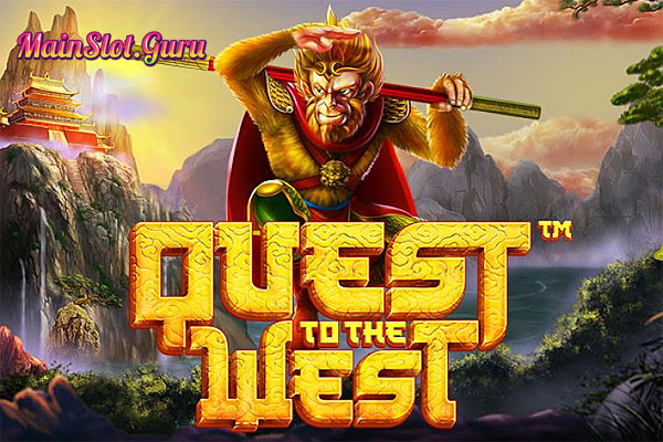 Main Gratis Slot Demo Quest To The West Betsoft