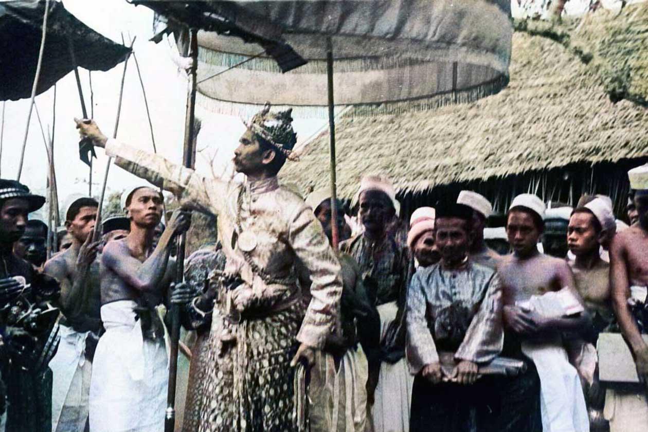 raja gowa tallo