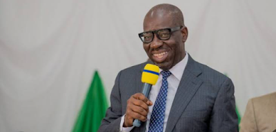 BREAKING: Obaseki Resigns From APC After Meeting Buhari