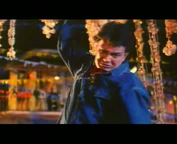 Mithun channels Dexter Morgan