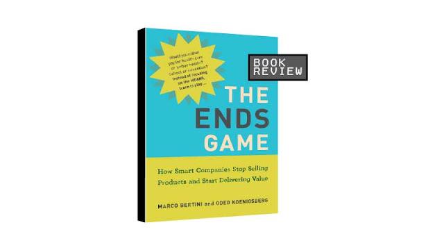 The Ends Game by Bertini & Koenigsberg