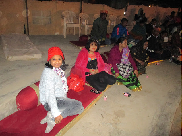 The Perfect 2 Days Jaisalmer Tour Itinerary, sam sand dunes
