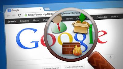 Perintah Google yang wajib kamu ketahui