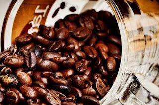 kopi komoditas lokal untuk kecantikan