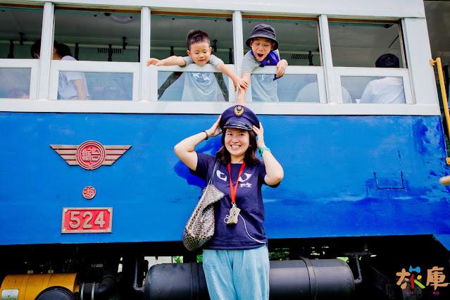 糖鐵524包車之旅