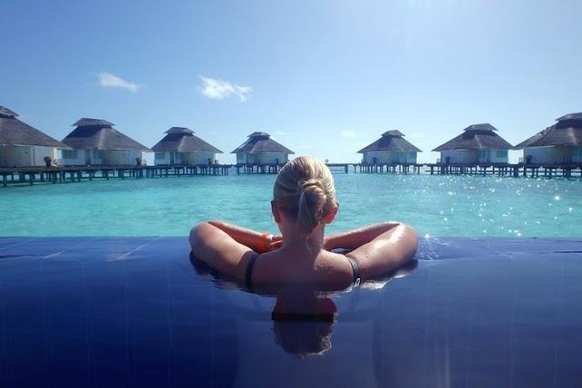 Мальдивы - лучшее место на Земле для настоящего отдыха