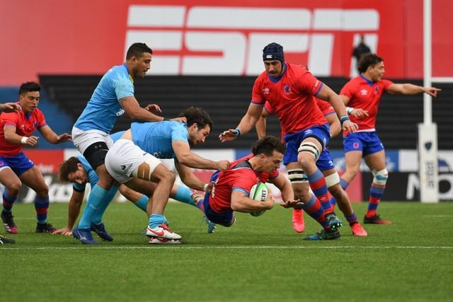 Reporte Rugby ▶️ 18 de julio 2021