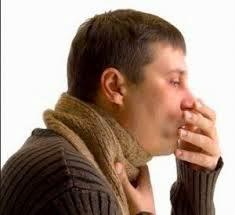 pengertian batuk, jenis dan penyebabnya