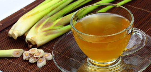 24 Wonderful Health Benefits Of Lemongrass Tea