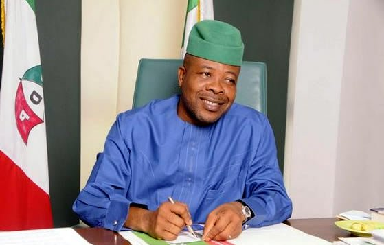 Ihedioha: I Didn't Order Demolition Of Okorocha's Monument