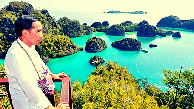 5 Destinasi Wisata Alam di Indonesia Terpopuler