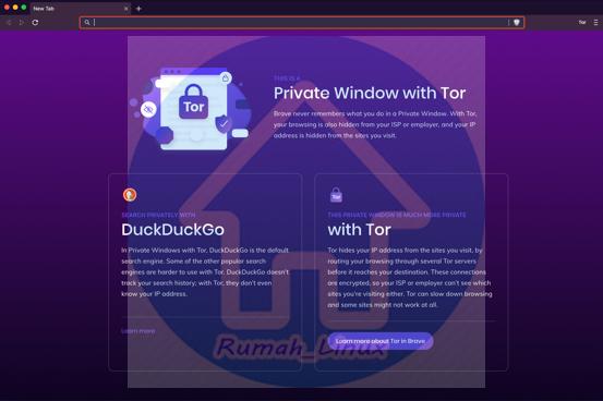 Rilis Versi Stabil - Brave, si Browser Handal dan Blokir Iklan