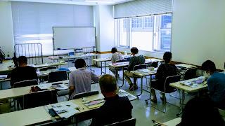新浦安水彩クラス