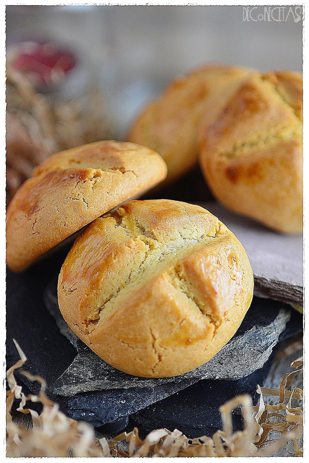 Aceitadas: receta tradicional de las auténticas aceitadas zamoranas caseras