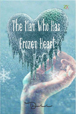 The Man Who Has Frozen Heart by Dii Pdf
