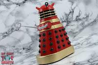Custom Movie Red Dalek 20