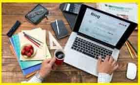 Blog Writing- Blogging World Leaked!
