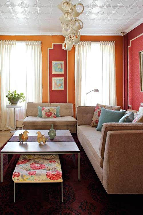 Colorful Home Decor To Rock This Season