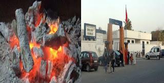 فحم التدفئة يقتل أستاذا داخل سكنه الوظيفي بإقليم الصويرة